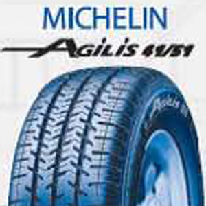Michelin AGILIS  41/51