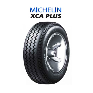 Michelin XCA Plus