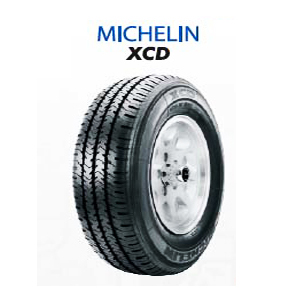 Michelin XCD