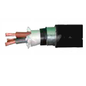 Cu/XLPE/PVC/STA/PVC 0,6/1 kV