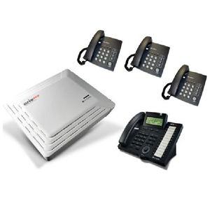 Standard Téléphonique LG NORTEL