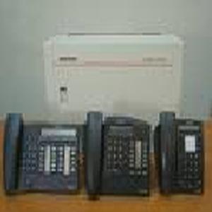 Standard Téléphonique Alcatel