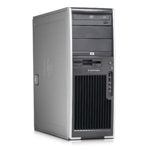 Work Station HP XW 4600