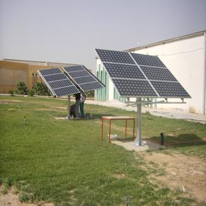 Générateur solaire ( photovoltaique)