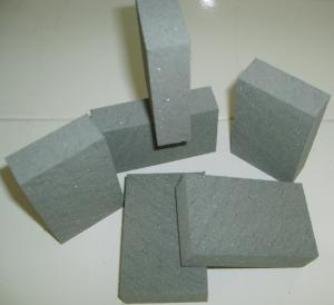 Abrasifs magnésites