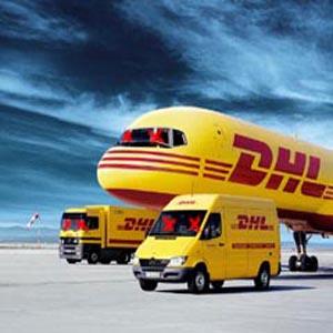 Transport  Express du courrier