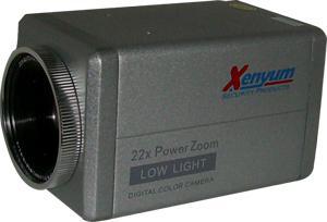 Caméra Xenyum XC-220