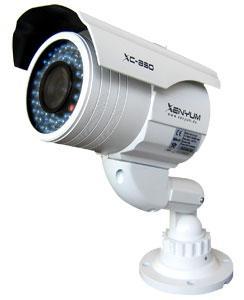Caméra Xenyum XC-835