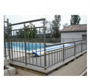 Equipement de protection pour piscine