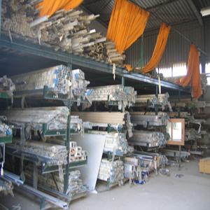 Minuiserie aluminium