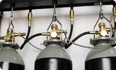 Systéme dextinction automatique