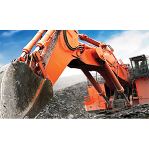 Excavatrices miners : Hitachi construction machinery