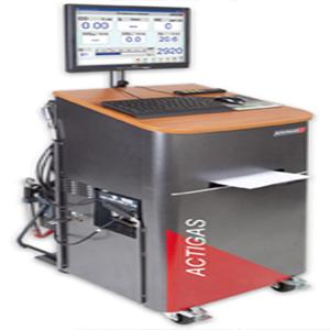 Equipement de garage-Analyseurs de gaz et Opacimètres VL