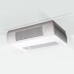 Terminaux à eau ventiloconvecteurs