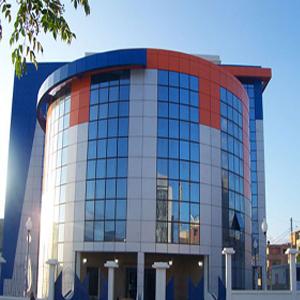 Réalisation du siège de la direction régionale sonalgaz BATNA