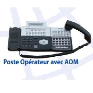 Poste opérateur