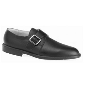 Chaussure homme moyenne gamme