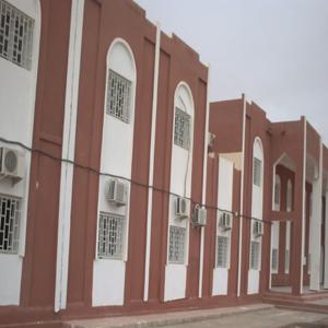 Lycée à Tameast