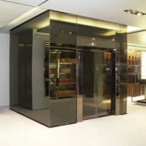 Ascenseur entreprise