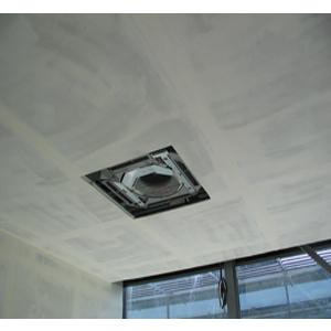 Réalisation de plafond et faux plafonds