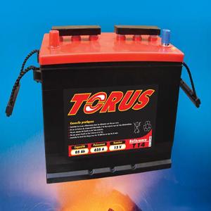 Batterie TORUS