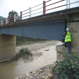 Inspection des Ponts