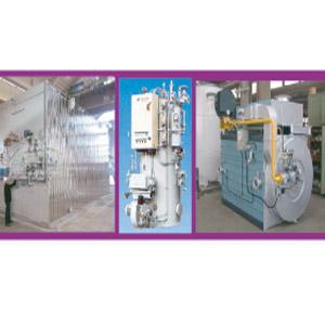 Chauffage industrielle