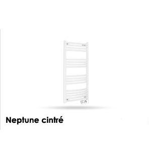 Sèche serviette Neptune cintré