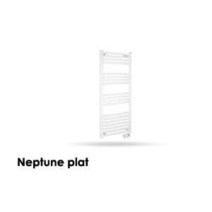 Sèche serviette Neptune Plat