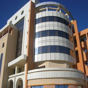 Projet de construction du Tribunale de M'sila