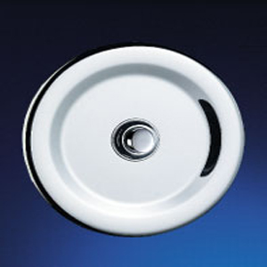 Robinet Kit TEMPOFLUX ENCASTRE pour WC