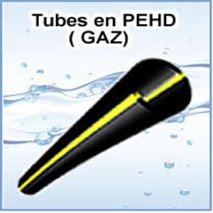 Tube PEHD