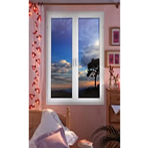 Fenêtre double ouvrants