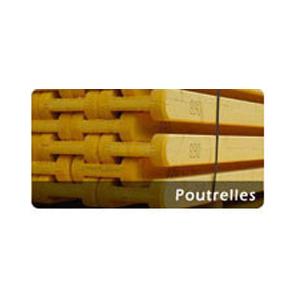 Poutrelles H20