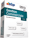 EBP gestion commerciale