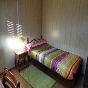 Cabine chambre