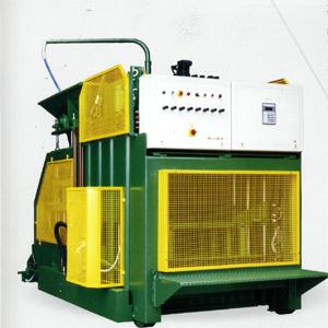 Presses et machines mobiles pour d' éléments en béton