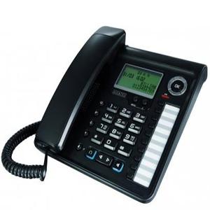 Appareil téléphonique - ALCATEL TEMPORIS