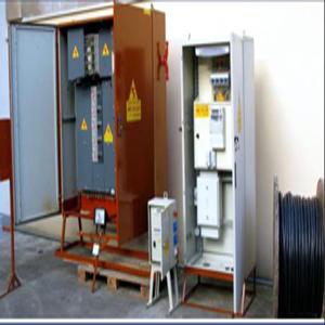 Distribution produits électriques courant fort & faible