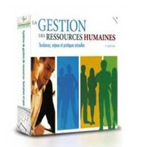 Gestion des reressources humaines