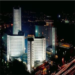Bâtiment de Liangmahe, Beijing