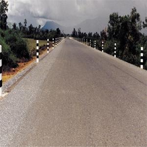 La réhabilitation de l'autoroute N°07, au Cambodge