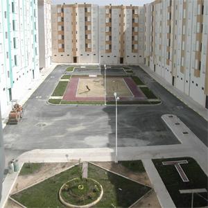 110 logements participatifs