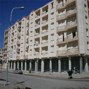 50 logements LSP