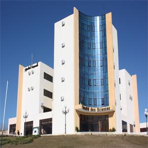 4000 places pédagogique 3 éme tranche université EL BEZ