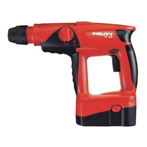 Perforateurs Hilti sans fil
