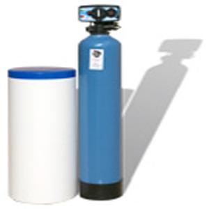 Adoucisseurs d eau résidentiels Bi-Block