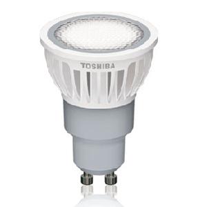 Lampe LED GU10 TOSHIBA 6.5W