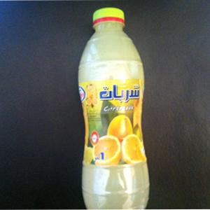 Jus au citron (Charbet bt 1LT )