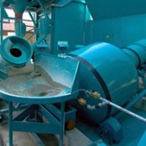 Centrales de recyclage RA 6 /RA 12 /RA 20